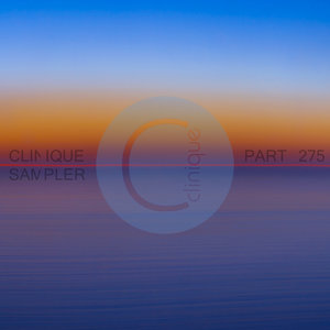 VARIOUS - Clinique Sampler Part 275