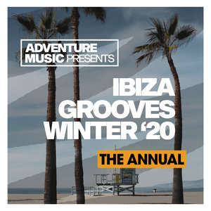 VARIOUS - Ibiza Grooves Winter '20