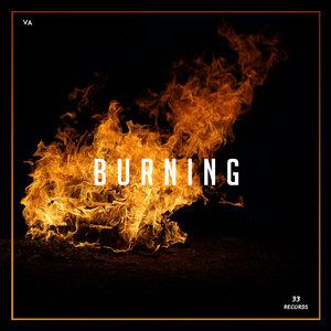 VARIOUS - Burning