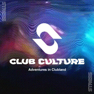 VARIOUS - Stress Records Club Culture (Sampler)