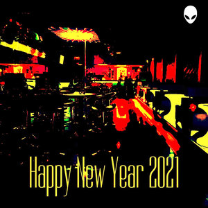 VARIOUS - Happy New Year 2021 (Best Of Mufon Records)