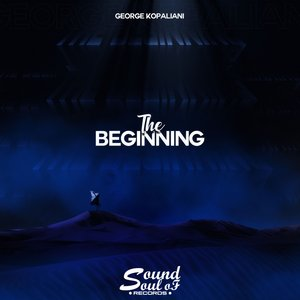 GEORGE KOPALIANI - The Beginning