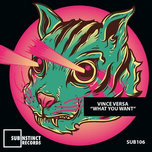 VINCE VERSA - What You Want