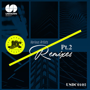 VARIOUS - The Best Of Remixes Part 2