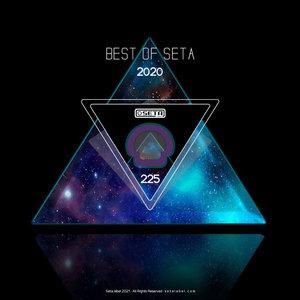 VARIOUS - Best Of Seta 2020