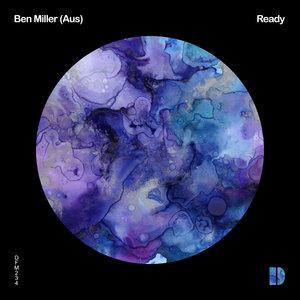 BEN MILLER (AUS) - Ready