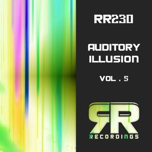 VARIOUS - Auditory Illusion Vol 5