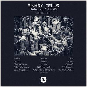 VARIOUS - Selected Cells Vol 3