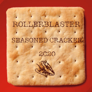 VARIOUS - Rollerblaster Seasoned Cracker