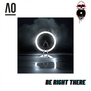 HILTON CASWELL - Be Right There