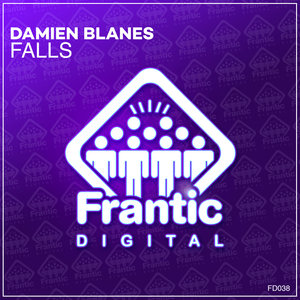DAMIEN BLANES - Falls