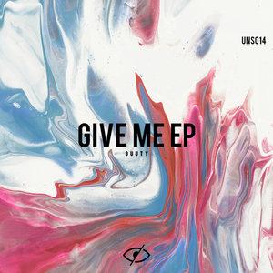 GUUTY - Give Me EP