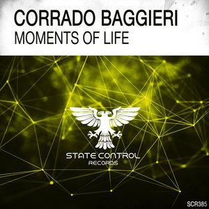 CORRADO BAGGIERI - Moments Of Life (Extended Mix)