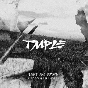 TEMPLE - Take Me Down