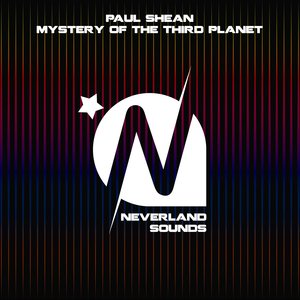 PAUL SHEAN - Mystery Of The Third Planet