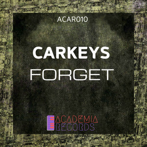 CARKEYS - Forget