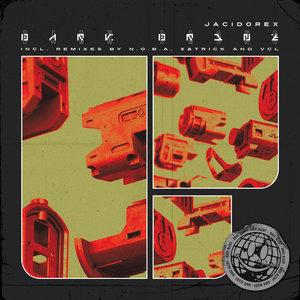 JACIDOREX - Dark Drone Remixes