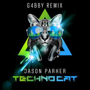 JASON PARKER - Techno Cat