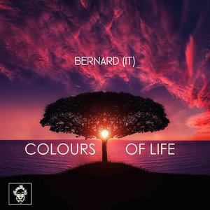 BERNARD (IT) - Colours Of Life