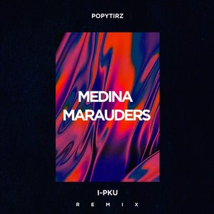 POPYTIRZ - Medina Marauders