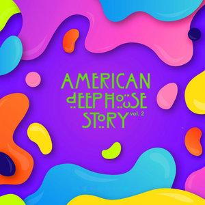 DEEP HOUSE M@!$# - American Deep House Story (A Lockdown Deephuiz Guilty Pleasure Series #2: Tribute To Real Godfather Of Deep House)