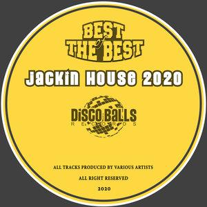 VARIOUS - VA - Best Of Jackin House 2020