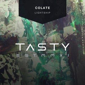 COLATE - Lightship