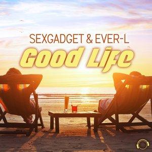EVER SEXGADGET-L - Good Life