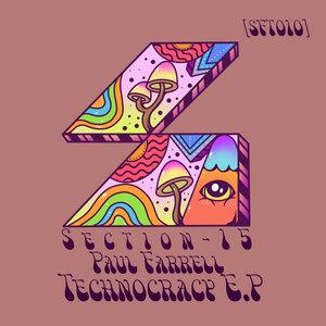 PAUL FARRELL - Technocracy EP