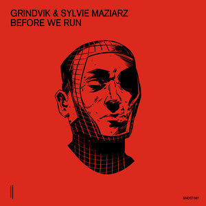 P?R GRINDVIK/SYLVIE MAZIARZ - Before We Run