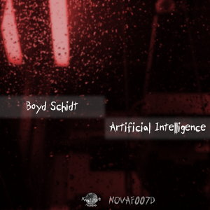 BOYD SCHIDT - Artificial Intelligence