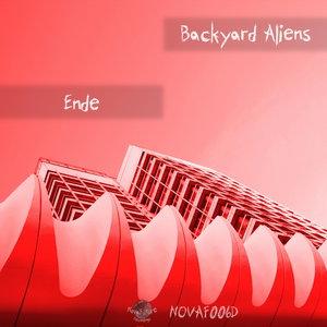 BACKYARD ALIENS - Ende