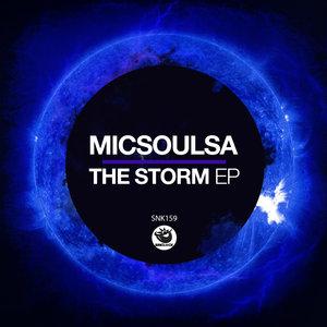 MICSOULSA - The Storm EP