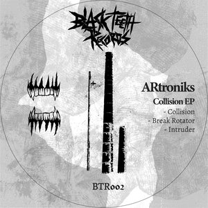 ARTRONIKS - Collision