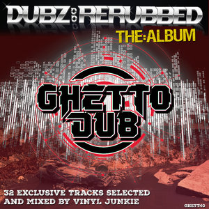 VARIOUS - Dubz: ReRubbed - The Album (unmixed tracks)