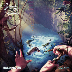 CRANIUM/SAMMIE HALL - Holding On