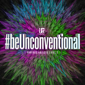 VARIOUS - #Beunconventional Vol 2