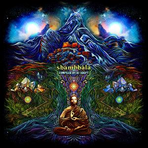 VARIOUS - Shambhala