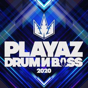 VARIOUS - Playaz Drum & Bass 2020