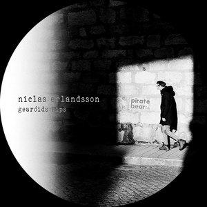 NICLAS ERLANDSSON - Gearoids Hips