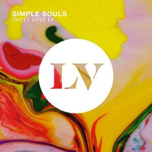 SIMPLE SOULS - Sweet Love EP