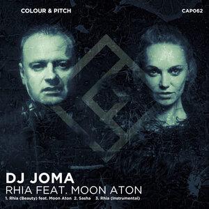 DJ JOMA FEAT MOON ATON - Rhia