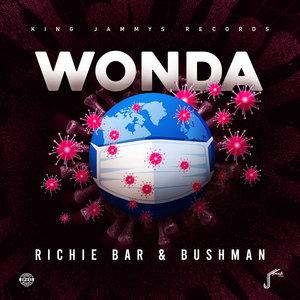 RICHIE BAR/BUSHMAN - Wonda