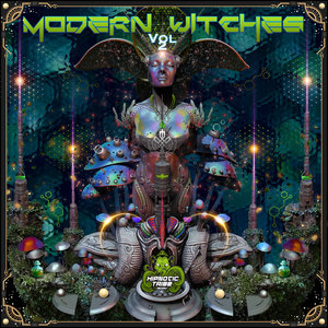 VARIOUS - Modern Witches Vol 2
