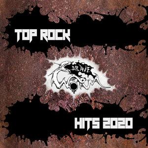 VARIOUS - Top Rock Hits 2020