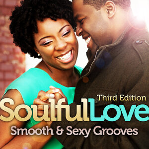 VARIOUS - Soulful Love: Smooth & Sexy Grooves (Third Edition)