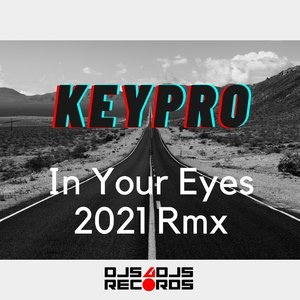 KEYPRO - In Your Eyes