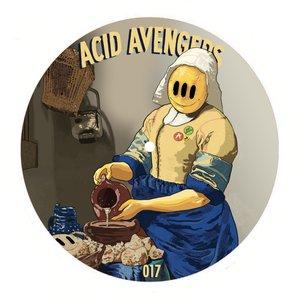 AUTOMAT/SHCURO - Acid Avengers 017