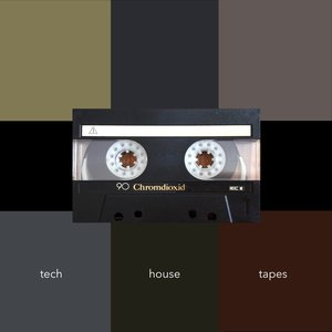 VARIOUS - Tech-House Tapes Vol 17