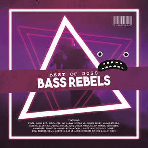 VARIOUS - Bass Rebels Best Of 2020